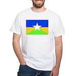 Rondônia White T-Shirt