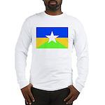 Rondônia Long Sleeve T-Shirt
