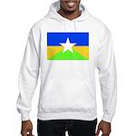 Rondônia Hooded Sweatshirt