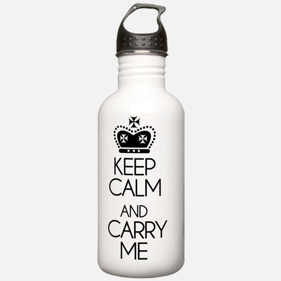 Carry Me Water Bottle