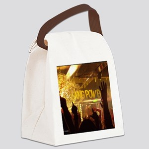 Faygo shower Canvas Lunch Bag