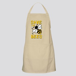 BEES Stickers Clothing Accessories Hom Light Apron
