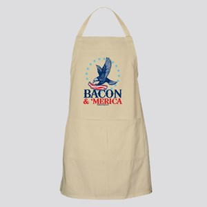Bacon  Merica Apron