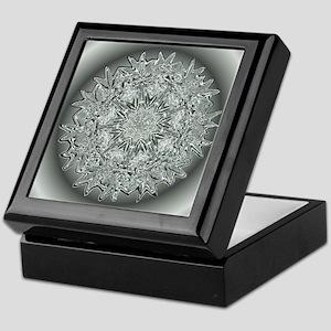 CHROMABIS Orig Silver Keepsake Box