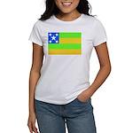 Sergipe Women's T-Shirt