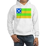 Sergipe Hooded Sweatshirt
