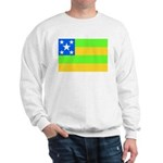 Sergipe Sweatshirt