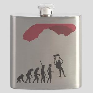 Evolution fallschirm B Flask