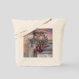 The Enchanted Tote Bag