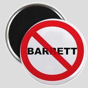 scott walker anti barrett.  Magnet