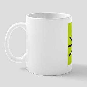 blackcatsquare Mug