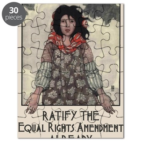 Ratify the ERA Puzzle