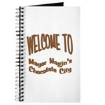 'Chocolate City' Journal