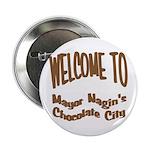 'Chocolate City' Button