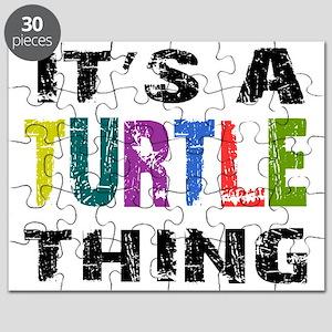 turtlething Puzzle