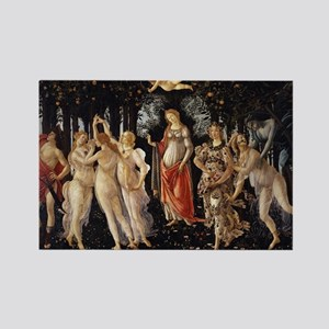 Spring - Botticelli Magnets