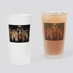Spring - Botticelli Drinking Glass