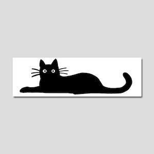 lyingcat Car Magnet 10 x 3