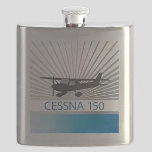 Aircraft Cessna 150 Flask
