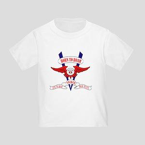 Triker Classic V Emblem T-Shirt