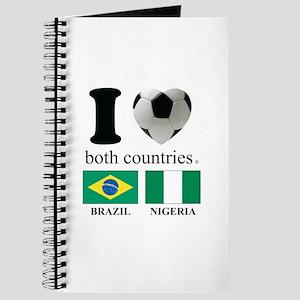 BRAZIL-NIGERIA Journal