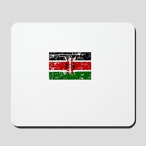 KENYA1 Mousepad