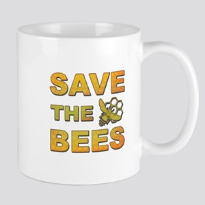 BEES Stickers Clothing Accessories Home Acces Mugs