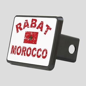 Morocco Rectangular Hitch Cover