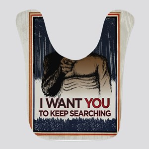 Keep Searching Bib