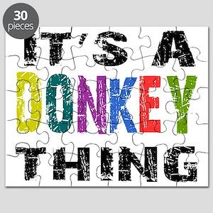 donkeything Puzzle