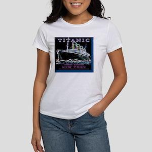 TG9WIneLabelold Women's T-Shirt