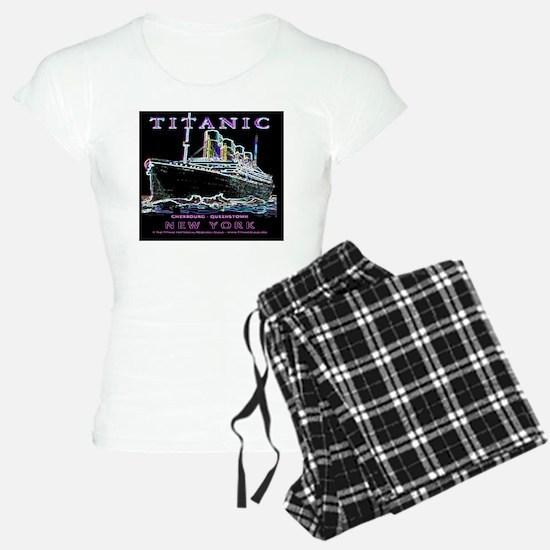 TG9WineLabelPlain Pajamas
