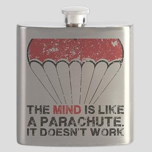 parachute Flask