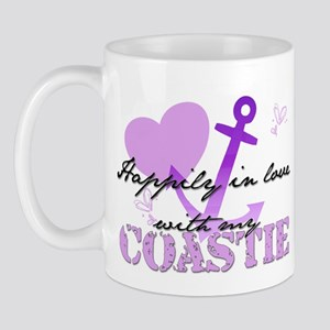 Happily in love with my Coast Mug