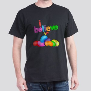 Big Jelly Beans Dark T-Shirt
