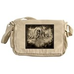 Cherokee Rose Trail of Tears Messenger Bag