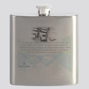 Stepdad Choices Flask