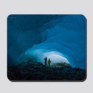 2013.04 Ice Cave Mousepad