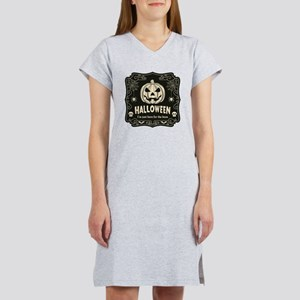Here For The Boos Women's Nightshirt