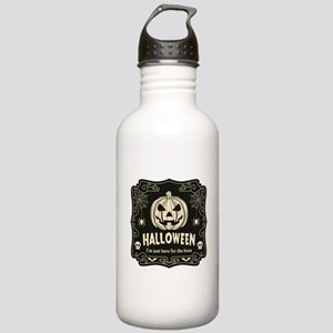 Here For The Boos Stainless Water Bottle 1.0L