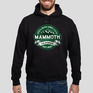 Mammoth Forest Hoodie (dark)