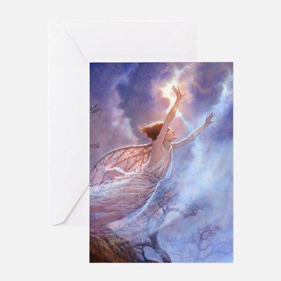 AINE Greeting Cards