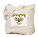 Pittsburgh AAZK Chapter Logo Tote Bag