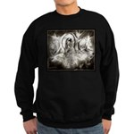 Cherokee Rose Trail of Tears Sweatshirt (dark)