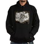 Cherokee Rose Trail of Tears Hoodie (dark)