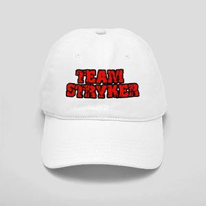 Team Stryker Logo Cap