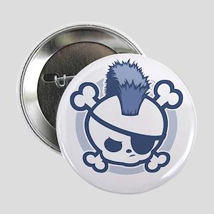 Punkin Pi II-cl-b Button