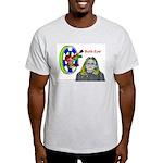 Bad Boss Bull's Eye Light T-Shirt