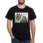 Bad Boss Bull's Eye Dark T-Shirt