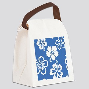 showercurtain51 Canvas Lunch Bag